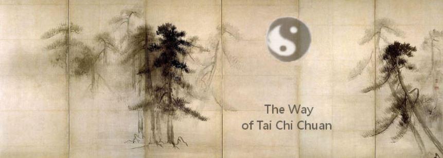 Tai Chi Hall Weekly Theme: Sept 2, 2019 to Sept 8, 2019
