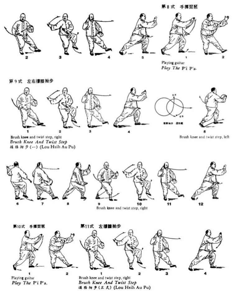 TAI CHI HALL WEEKLY THEME: Jan 06, 2020 TO JAN 12, 2020