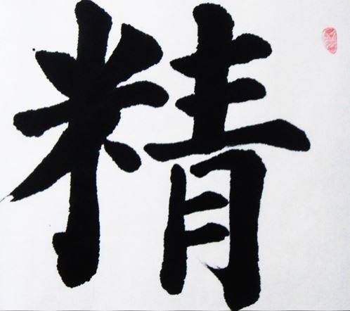 Basic Qigong Protocol - Physicality