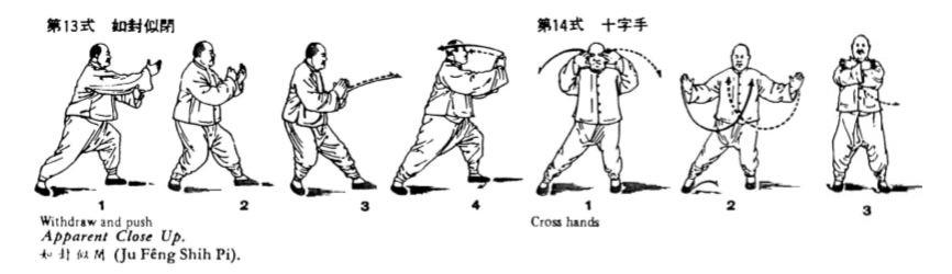 TAI CHI HALL WEEKLY THEME: JAN 20, 2020 TO JAN 26, 2020