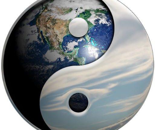 TAI CHI HALL WEEKLY THEME: FEB 03, 2020 TO FEB 09, 2020