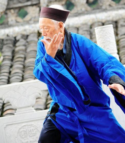 Taoist Tai Chi Chuan